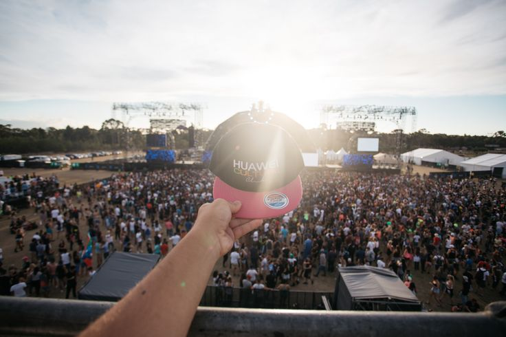 #HuaweiCultureClub - Ultra 2015 Cape Town
