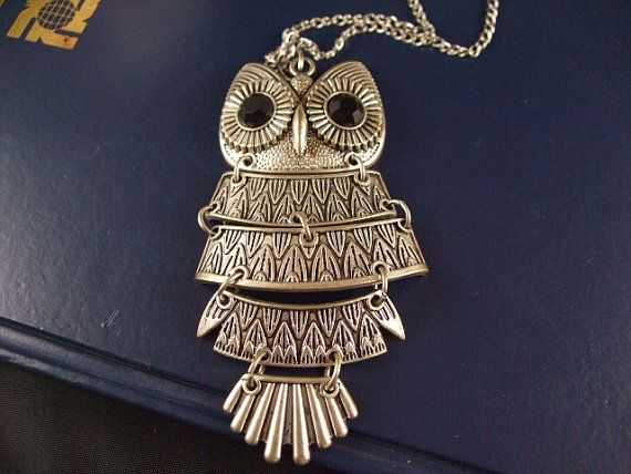 harry potter the death hallows owl black eye by romeilushop, $0.20