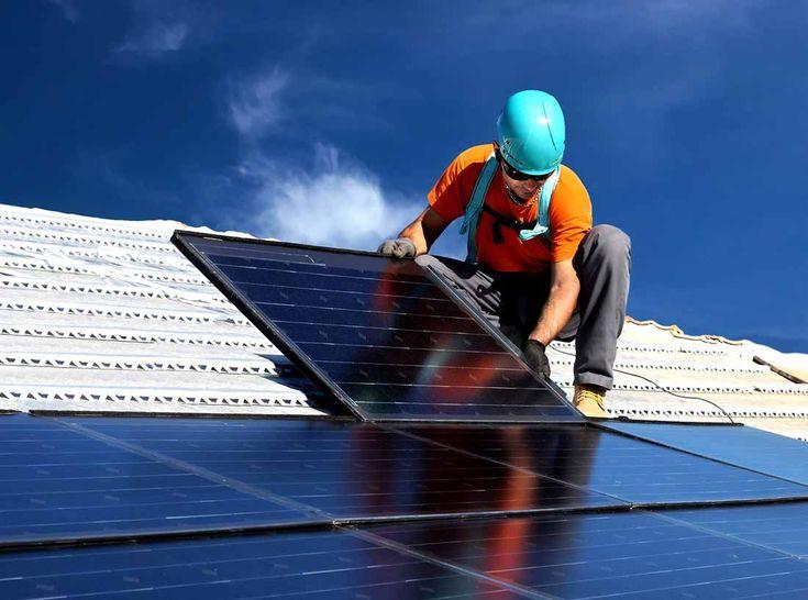 Solar Franchise Retrosol Solar Solar Installation Solar Technology