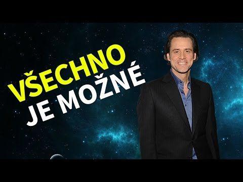 Velmi silné motivační video (Jim Carrey) - YouTube
