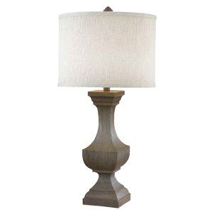 Brookfield 30 5 Table L&  sc 1 st  CDA Irondale & Lighting Accessories Brookfield | Iron Blog azcodes.com