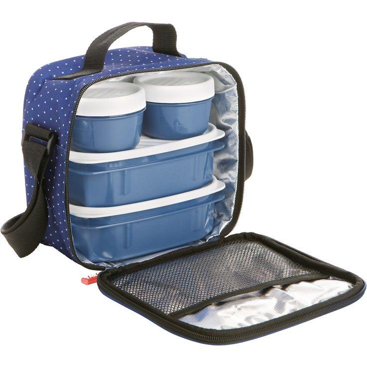 Picknicktasche blau   Camping & Zubehör   Reise & Outdoor   FIT-Z Online Shop   FIT-Z - best for teens