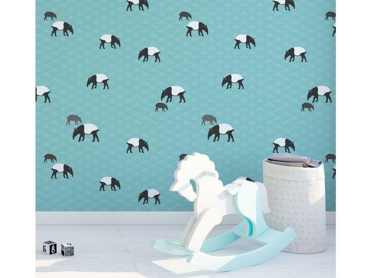 Wallpapers Tapirs