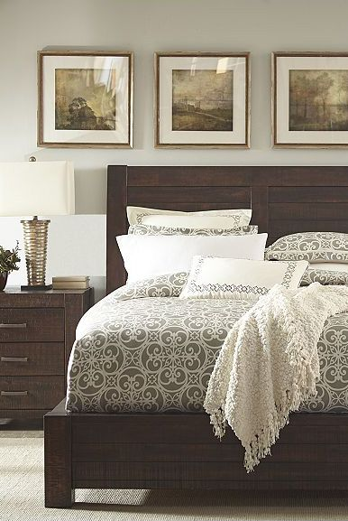17 Best Images About Personalizing Your Bedroom By Havertys Furniture On Pinterest Furniture