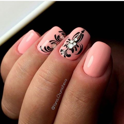 Маникюр 💎 Ногти (@nails_pages) | Instagram photos and videos