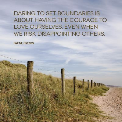 quotes about acceptance quotes about courage boundaries quotes setting ...
