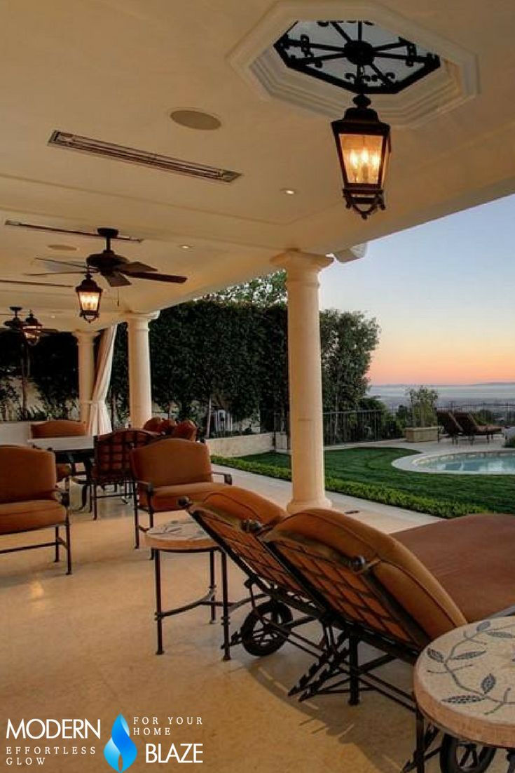 49 best modern patio heaters images on pinterest modern patio