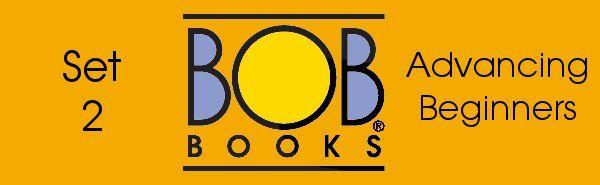 FREE BOB Book Printables for Set 2: Books 1-12 {Round Up}