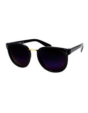 Spitfire Babet Round Sunglasses