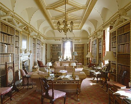 English Library Decor 663 best library images on pinterest | books, study rooms and the