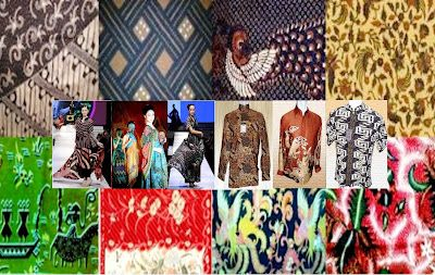 Batik. the art of Textile ...