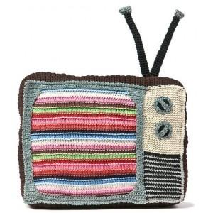 télé-coussin de Anne-Claire Petit