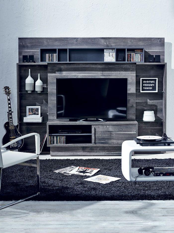 Las 25 mejores ideas sobre centros de entretenimiento for Decoracion hogar falabella