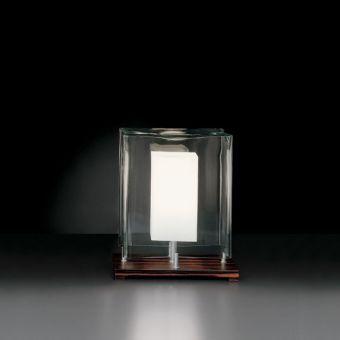 Lampada da tavolo Kori - design Moon - Penta