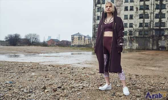 Sweaty Betty collaborates with Sang Bleu