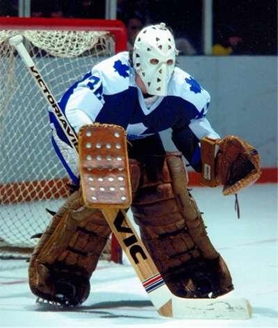 Paul Harrison - Toronto Maple Leafs