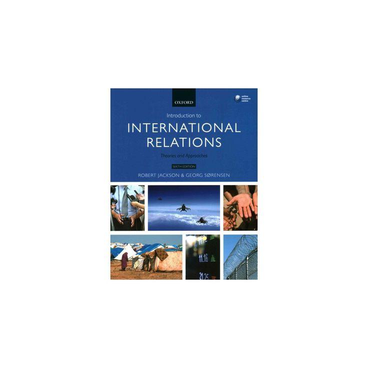 theories of international relations pdf