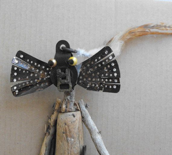 Art Figural Doll: Argus Panoptes