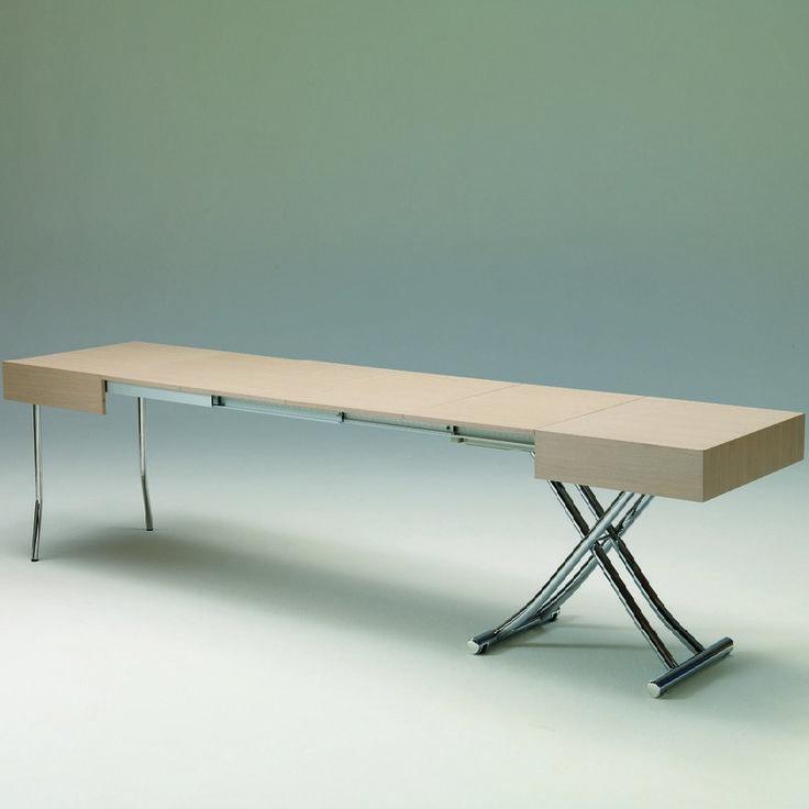 les 25 meilleures id es concernant table escamotable sur pinterest table escamotable cuisine. Black Bedroom Furniture Sets. Home Design Ideas