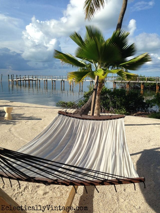 Relax at Casa Morada boutique hotel in the Florida keys eclecticallyvintage.com