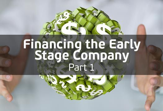 """Micro-course """"Financing the Early Stage Company. Part 1"""" by Rick Rasmussen https://coursmos.com/course/financing-the-early-stage-company-part-1 #Business @Coursmos Courses"""