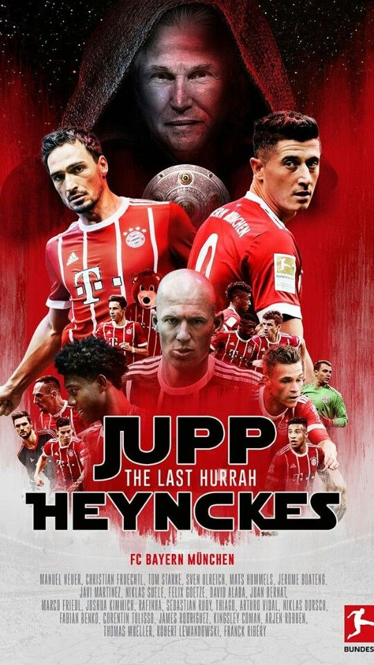 Bayern Munich x Star Wars