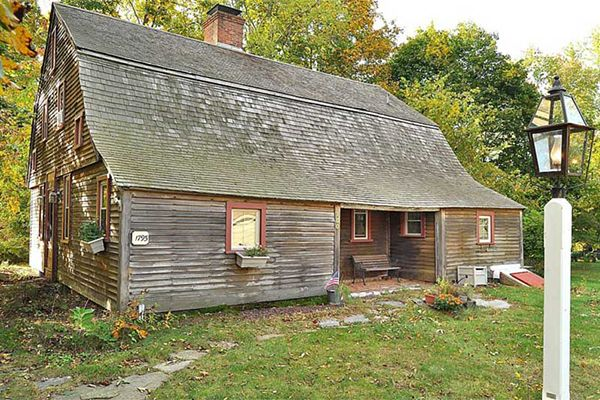842 best homesteads images on pinterest saltbox houses for New england barns for sale