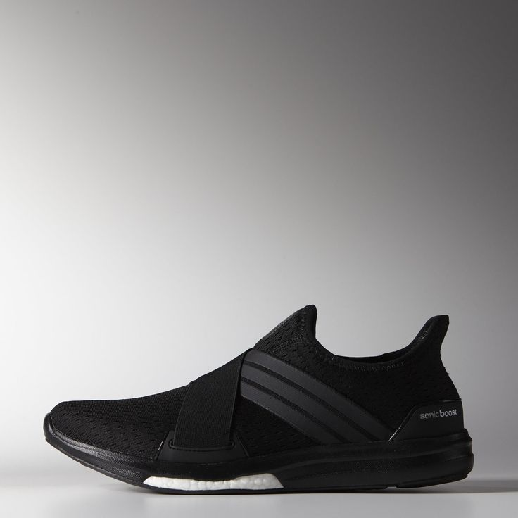 adidas Climachill Sonic Boost Shoes - Black   adidas US