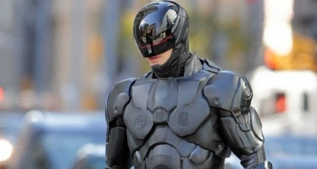 Jose Padilha's Robocop Reboot Is Officially Going For A PG-13 Rating; My Anticipation For The Film Is Officially Going For A Brand New Low