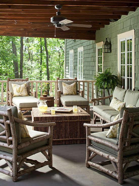 Patio Furniture Buying Guide Gallery