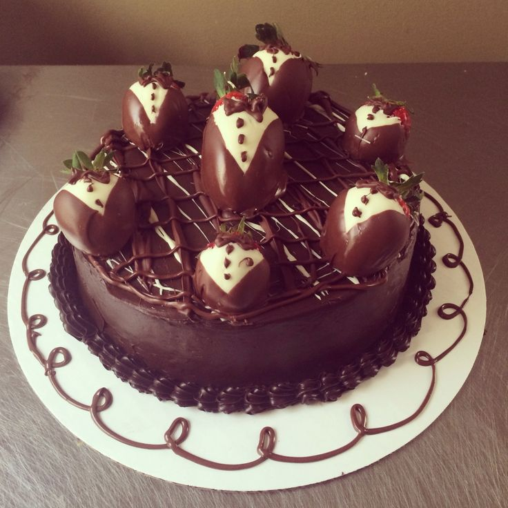 Chocolate Cake For Cakes
