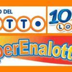 Lotto: a Catania cinquina da 1,2 milioni - Statistiche Lotto