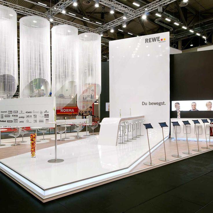 REWE GROUP - EN - Blickfang Messebau GmbH
