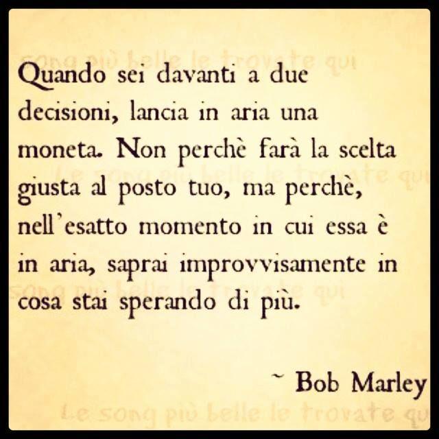 #frasi #aforismi #citazioni #quote #quotes #Marley