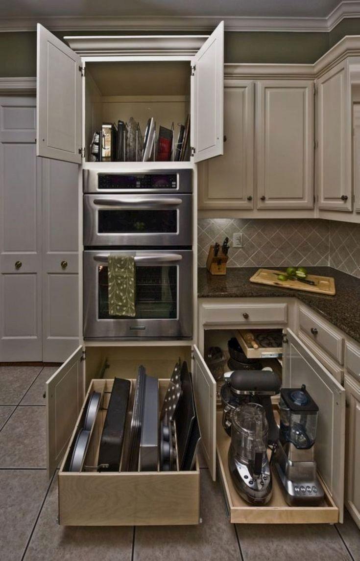 Kitchen Cabinet Ideas Best Diy Lists Kitchen Organization Diy Kitchen Cabinet Design Kitchen Organization