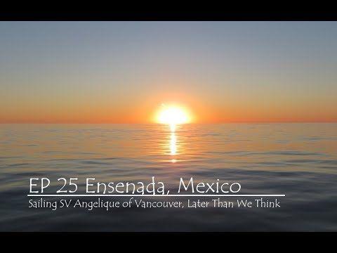EP 25 Ensenada