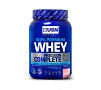 USN -  100% Premium Whey Precision Complete -Strawberry