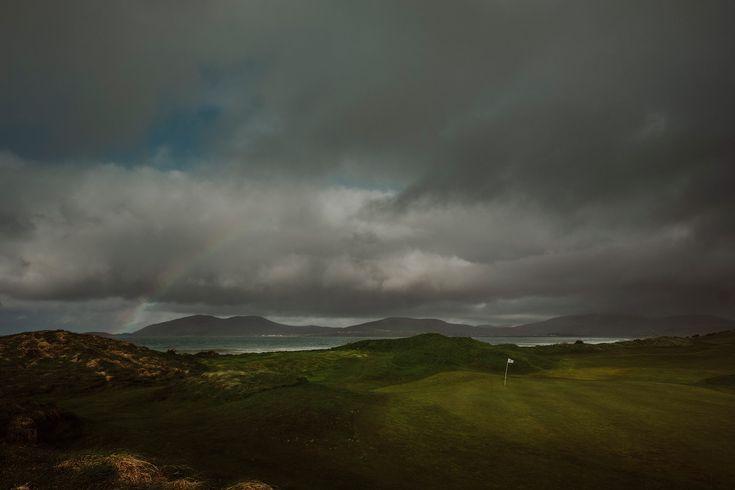Waterville Golf Links, Ireland  Photo: Mickael Tannus