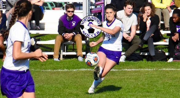 Girls Soccer: Kaplinsky kickstarts Raiders to regional title