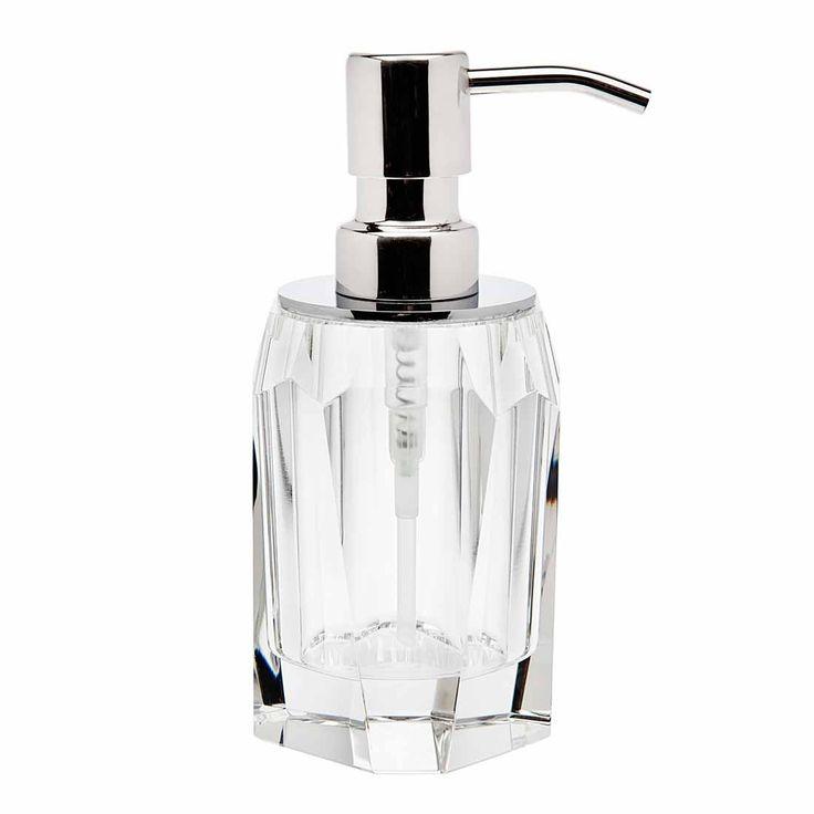 Strata Soap Dispenser