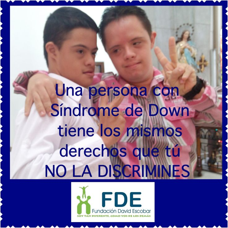 Marzo7 #dia7 #diamundialdelsindromededown #fundaciondavidescobar #diversidad