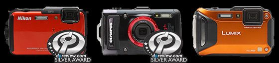 2013 Waterproof Camera Roundup: Digital Photography Review