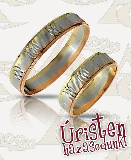 C39 Karikagyűrű www.uristenhazasodunk.hu  Karikagyűrű Bolt