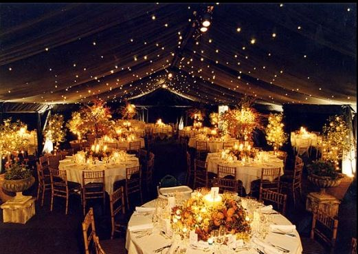 pretty for a winter wedding