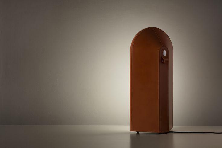 'Odeon' design by Studio Klass for FontanaArte