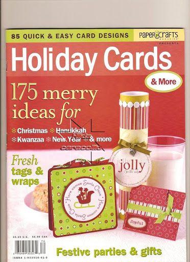 Holiday Cards - Pililucha - Álbuns da web do Picasa