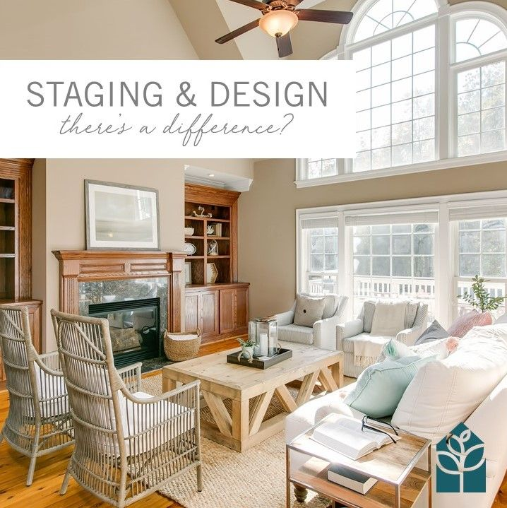 Staging And Design There S A Difference Home Staging Design