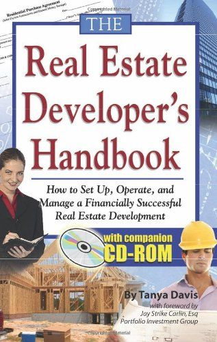 The Real Estate Developer's Handbook: How to « LibraryUserGroup.com – The Library of Library User Group
