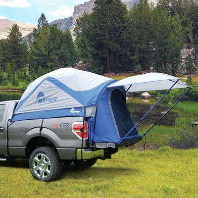 best 25 truck tent ideas on pinterest a truck truck. Black Bedroom Furniture Sets. Home Design Ideas