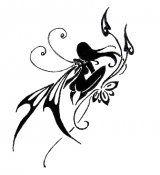 Angel tattoo designs 13|Angel tattoo designs|Home| Tattoo Designs                                                                                                                                                      More